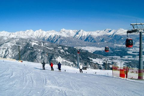 Lungauer Bergbahnen - Ausflug - MultiAugustinum