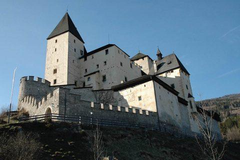 Wandertag - Schloss - MultiAugustinum